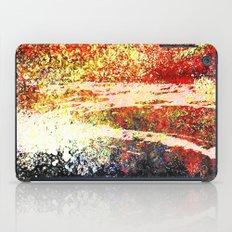 Hollowfield Four Months iPad Case