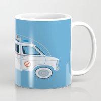 Ecto Van-1 Mug