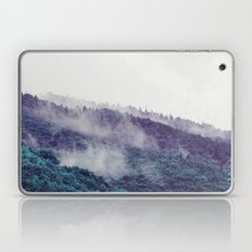 Find Me, If You Can #soc… Laptop & iPad Skin
