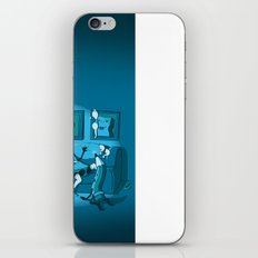Just The Tip iPhone & iPod Skin