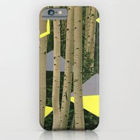 iPhone & iPod Case featuring Idyllwild #2 by Cyrus Kiani