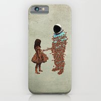 iPhone & iPod Case featuring transfusion by Seamless
