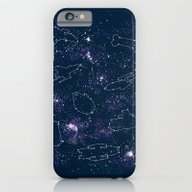 Star Ships iPhone 6 Slim Case