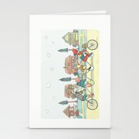 Pals  Stationery Cards