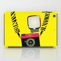 Diana Mini iPad Case