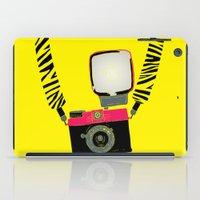 Diana Mini iPad Case