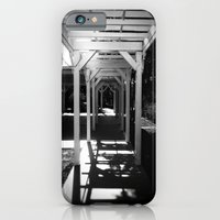 iPhone & iPod Case featuring A California Wedding Story by Stolen Milk