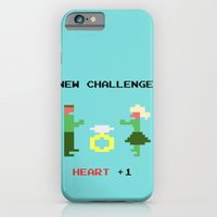 New challenge iPhone 6 Slim Case