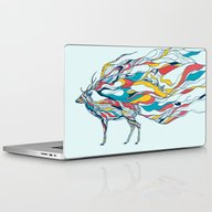 Hold Me Down Laptop & iPad Skin