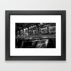 Railway #2 Framed Art Print