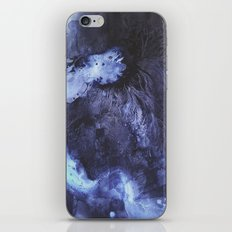 Spirit Serpent iPhone & iPod Skin
