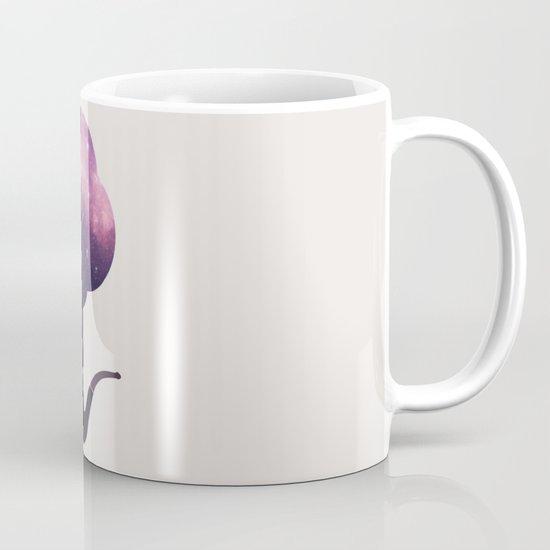 Birth of Stars Mug