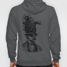 The Projectionist  Hoody