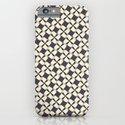 Retro Pinwheels iPhone & iPod Case