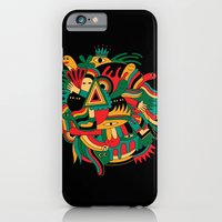 iPhone & iPod Case featuring The world by Marcelo Romero