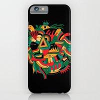 The World iPhone 6 Slim Case