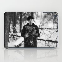 Heartbroken iPad Case