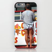 iPhone & iPod Case featuring Where are His Pants? by JReisPhotoDesign