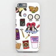 Parks & Recreation  iPhone 6 Slim Case