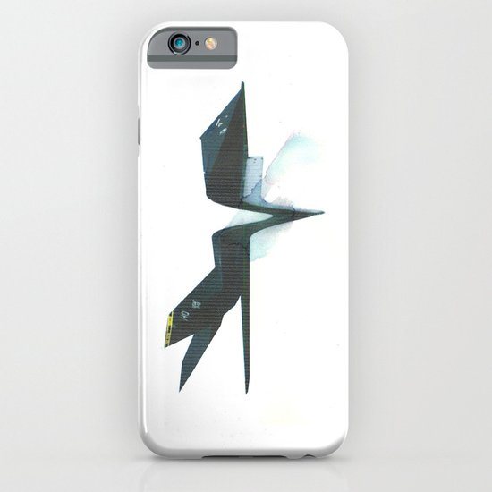 """Liquid and Geometry"" iPhone & iPod Case"