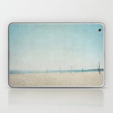 Letters From The Beach Laptop & iPad Skin