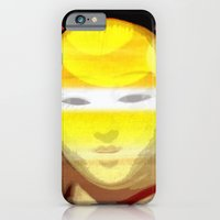 Digital Geisha iPhone 6 Slim Case