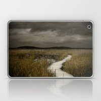 Storms of the Horizon Laptop & iPad Skin