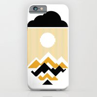 The Day The Sun Disappea… iPhone 6 Slim Case