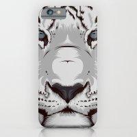 Tiger GW iPhone 6 Slim Case