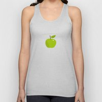Apple 25 Unisex Tank Top