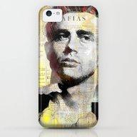 James D. iPhone 5c Slim Case