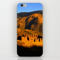 iPhone & iPod Skin featuring Fin Del Dia by Ken Seligson