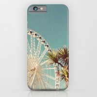 iPhone & iPod Case featuring The Height of Summer by Cassia Beck