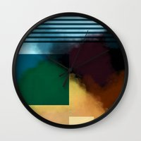 from chance to break Wall Clock