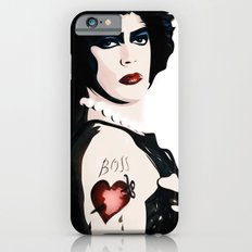 Dr Frank n Furter - Rocky Horror Picture Show iPhone 6 Slim Case