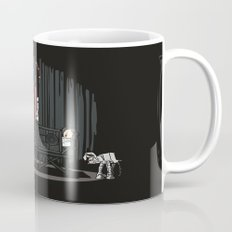 The Dark Side of Magic Mug
