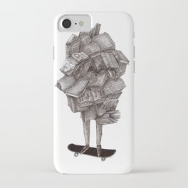 iPhone & iPod Case - all about learning - franciscomffonseca