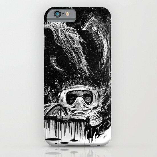 Underwater Vision iPhone & iPod Case