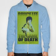 The Game Of Death Hoody