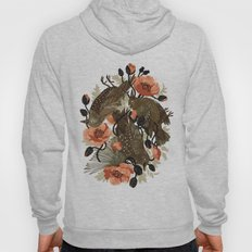 Spangled & Plumed Hoody