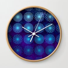 To Everything, Turn I Wall Clock