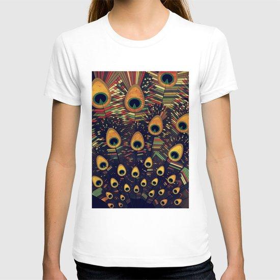 visual melody 3 T-shirt
