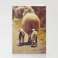 Love Mama. Stationery Cards