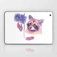 Personal Space  Laptop & iPad Skin