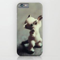Kitten Slim Case iPhone 6s