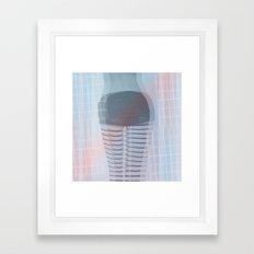 Abstract 131 Framed Art Print
