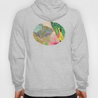 Beauty and the Butterfly Hoody