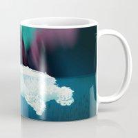 Polar Ice Mug