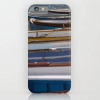 Capri iPhone 6 Slim Case
