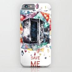 Save me iPhone 6 Slim Case